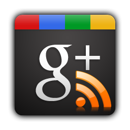 Google+ to RSS